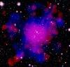 Localisation de la « matière ordinaire » manquante de l'Univers